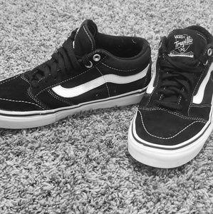 vans Trujillo SG skate shoe
